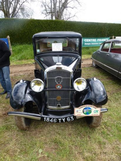 PEUGEOT 201 C 1932
