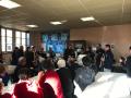 1er et 9 décembre - téléthon à Gimeaux et Teilhède