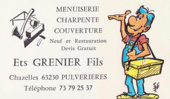 Grenier 2