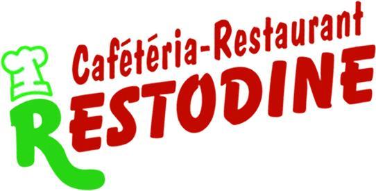 Logo restodine